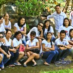 PEOPLE MANAGERS' TEAMBUILDING AT CENTRAL PHILIPPINE ADVENTIST COLLEGE