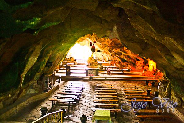 Experiencing the Beautiful Monte Cueva, Maasin, Leyte (Updated 2016)