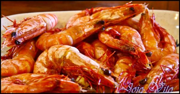 aboy's shrimps