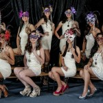 MEET THE 2012 MASSKARA QUEEN CANDIDATES