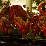 """YUHUM"" MASKS EXHIBIT BY JOJO VITO DESIGNS GALLERY"