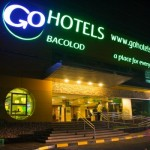 Go Hotels Bacolod: A Sweet Treat
