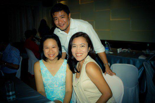 Ayala Land Treats Media Friends