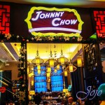 JOHNNY CHOW AT RESORTS WORLD