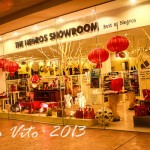 THE NEGROS SHOWROOM JOINS BACOLAODIAT 2013