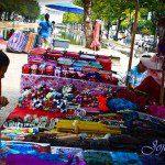 Chiang Mai, Thailand Travel Part 11: Walking Street Market (Updated 2016)