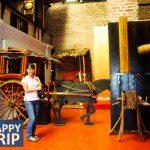 Ilocos Quick Tour, Part 1: Museo Ilocos Norte in Laoag