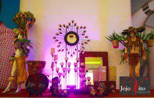 JOJO VITO DESIGNS GALLERY @ SM CITY FIESTA PAVILION