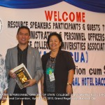 APOSCUA 16th NATIONAL CONVENTION IN BACOLOD CITY