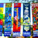 2013 Pasalamat Festival: Scroll Painting Contest