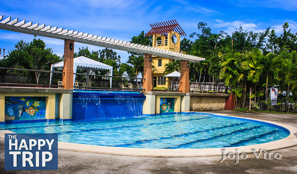 Business and Leisure at Zayco Land Resort and Hotel