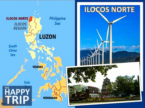 HOTELS AND RESORTS IN ILOCOS NORTE