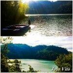 TWIN LAKES: BALINSASAYAO,DANAO