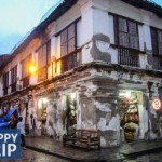 Ilocos Quick Tour, Part 4: Vigan's Heritage Village