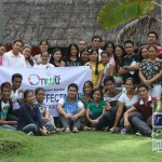NWTF Cebu Branches : Completed the Personnel Effectiveness Workshop
