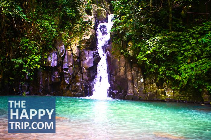 7th Falls, Mambukal Mountain Resort