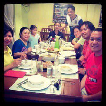 Negros Bloggers , Island Spoon