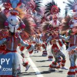 COME AND EXPERIENCE, BACOLOD MASSKARA FESTIVAL