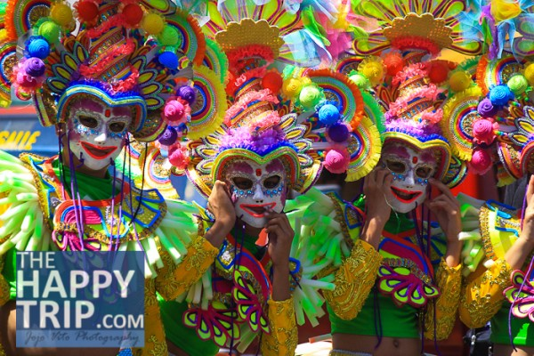 MASSKARA FESTIVAL 2015 SCHEDULE OF EVENTS, WHERE TO STAY, WHAT TO DO