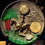 BAGO CITY: 48TH CHARTER DAY CELEBRATION; 2014 GAWAD BAGONHON AWARDEES