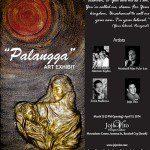 "COME AND SEE, ""PALANGGA"" (BELOVED) ART EXHIBIT"
