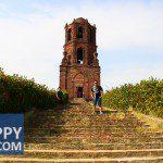 ILOCOS, VIGAN, PAGUDPUD  TRIP PART 6 :TINOBONG, BANTAY CHURCH