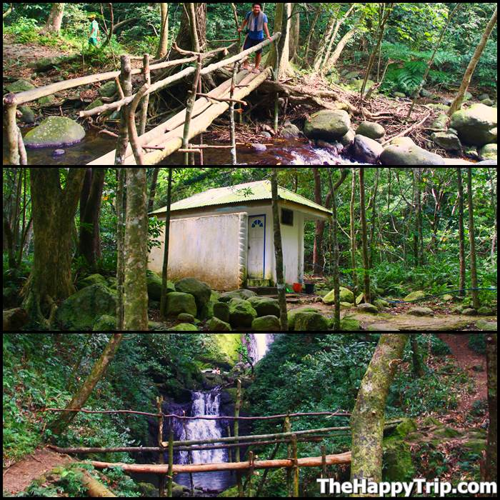 kabigan falls, ilocos