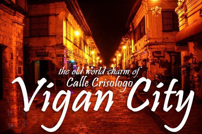 vigan-city, VIGAN TOUR