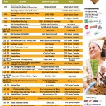 BOHOL SANDUGO FESTIVAL 2014 SCHEDULE OF ACTIVITIES