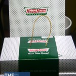 Krispy Kreme's Promo for the Opening of Bacolod & Iloilo Stores