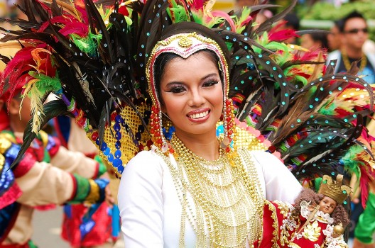 sinulog festival 2017 schedule of activities travel guide