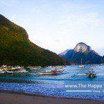 "PALAWAN TRIP PART 3: EL NIDO ISLAND HOPPING ""TOUR A"""