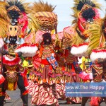 THE 39TH SINULOG DE KABANKALAN WINNERS