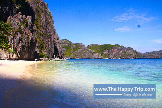 cliffside cottages el nido palawan