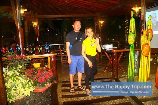Ka Inato, Palawan trip and Budget