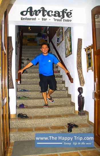 Palawan Trip and Budget, El Nido