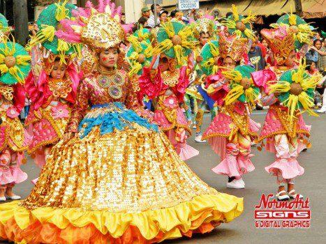 2015 PANAGBENGA FESTIVAL