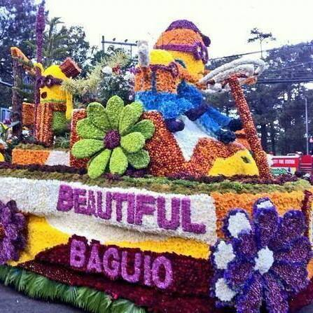 panagbenga festival 2017 schedule of activities the