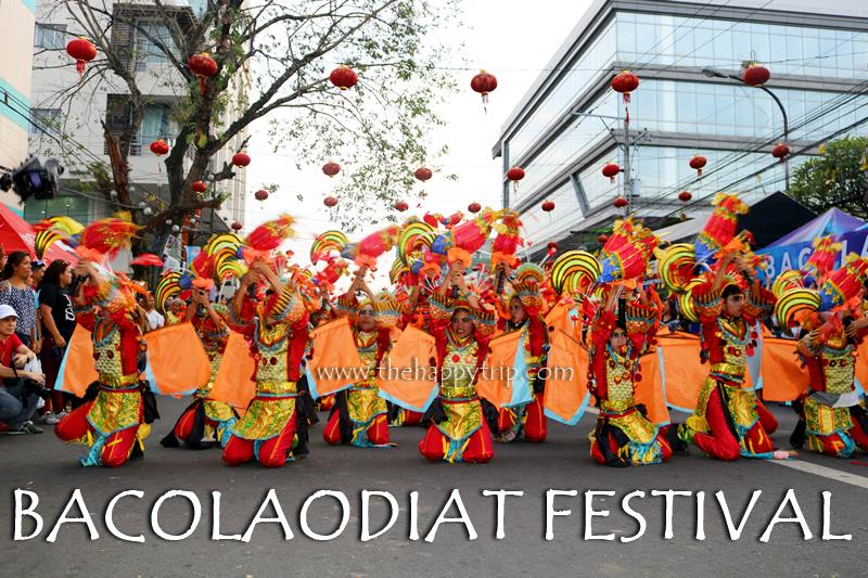 EXPERIENCE BACOLAODIAT FESTIVAL
