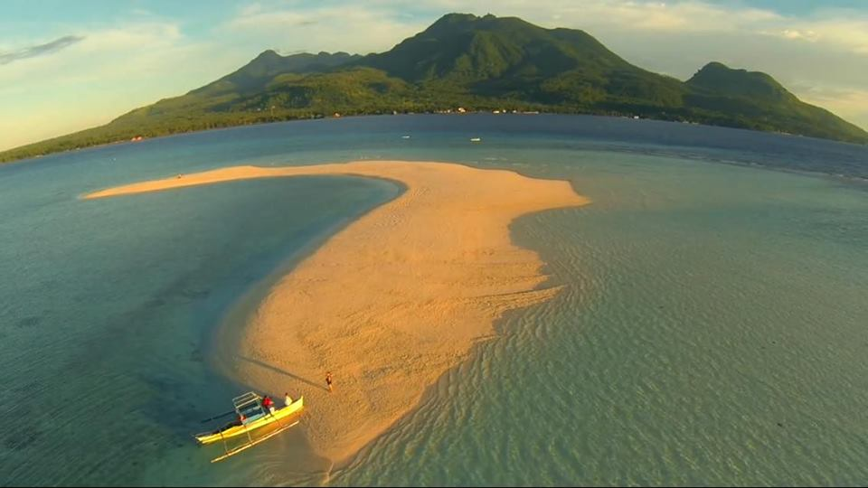 Camiguin Island Hotels