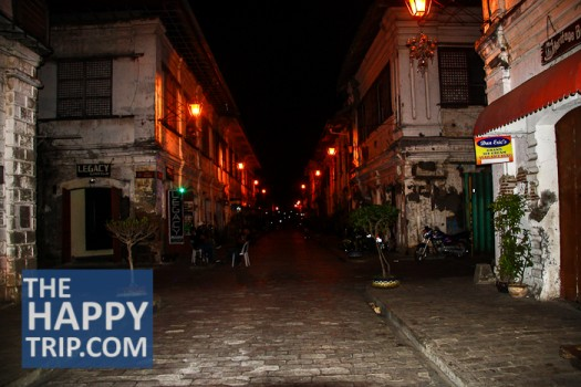 LIST OF HOTELS AND INNS IN VIGAN CITY