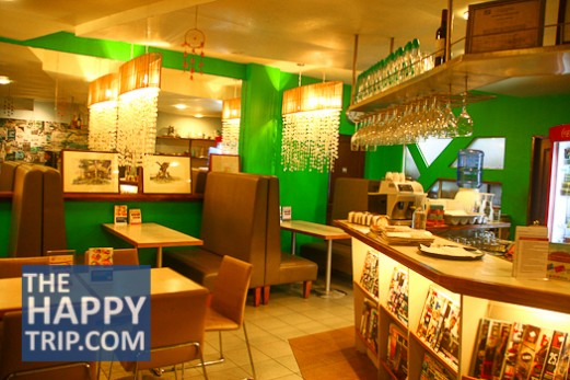 Good food nice ambiance bacolod city 39 s cafe uma the for Ambiance cuisine nice