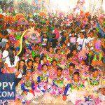 2015 PASIGABONG FESTIVAL