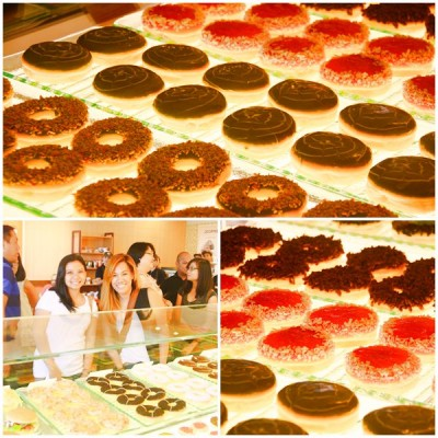 "GET A FREE OF ""HALF A DOZEN DONUT"" AT J. CO, TALISAY,METRO BACOLOD,  NEGROS OCCIDENTAL"