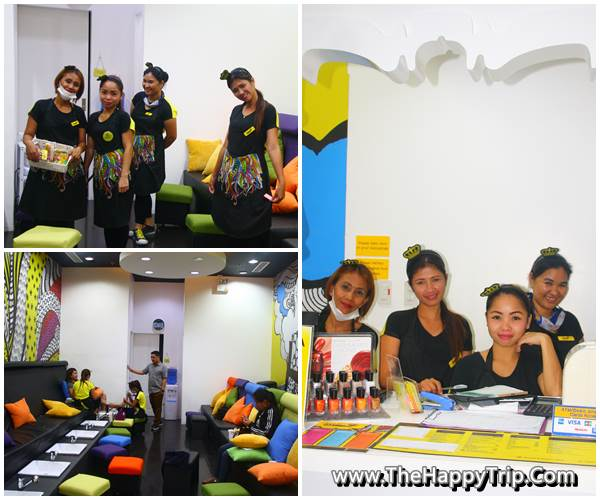 A HAPPY TRIP AT BEAUTY AND BUTTER - BACOLOD CITY
