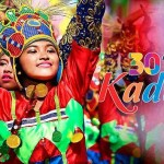 THE 30TH KADAYAWAN SA DABAW FESTIVAL SCHEDULE