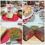 ELG GOURMET FOODS AT THE NEGROS SHOWROOM