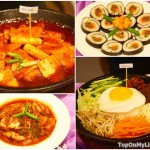 A TASTE OF ASIAN CUISINES  AT SM CITY BACOLOD FOOD COURT