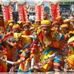 TALISAY CITY, NEGROS OCCIDENTAL: 16th MINULUAN FESTIVAL