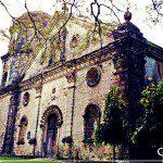 ST. JOHN CHURCH IN ANINI-Y, ANTIQUE